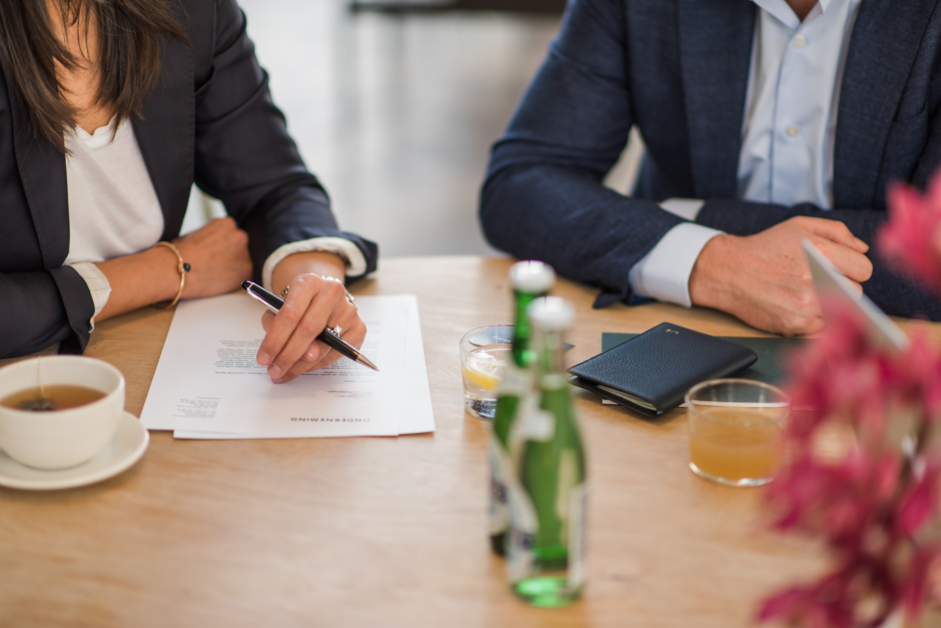 Beëindigings Vergoeding Werknemer Vs Werkgever | Arbeid Advocaten