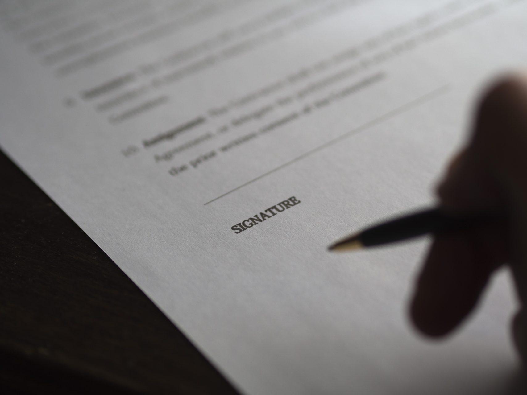 Afschaffing Van De VAR, Intrede Modelovereenkomst | Arbeid Advocaten